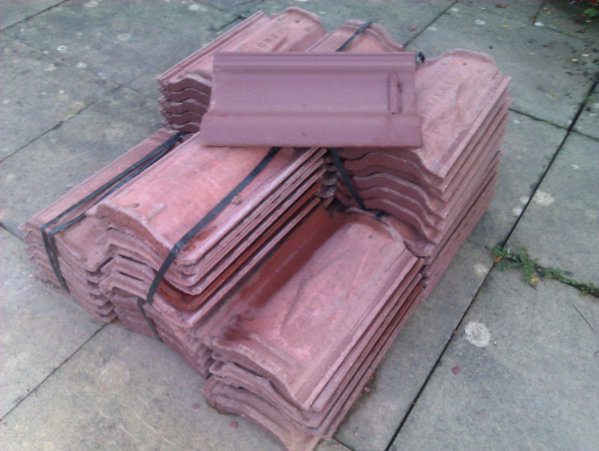 64 forticrete centurion low pitch roof tiles rustic brand for 64 rustic terrace bristol ct